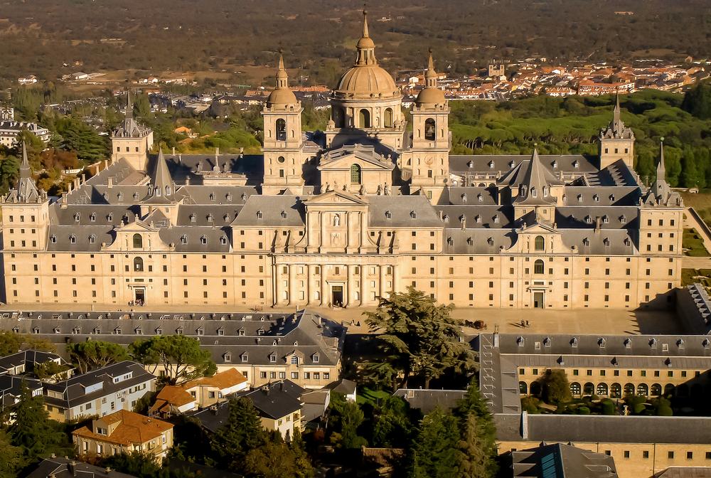 Monasterio del Escorial: una visita obligada desde Madrid