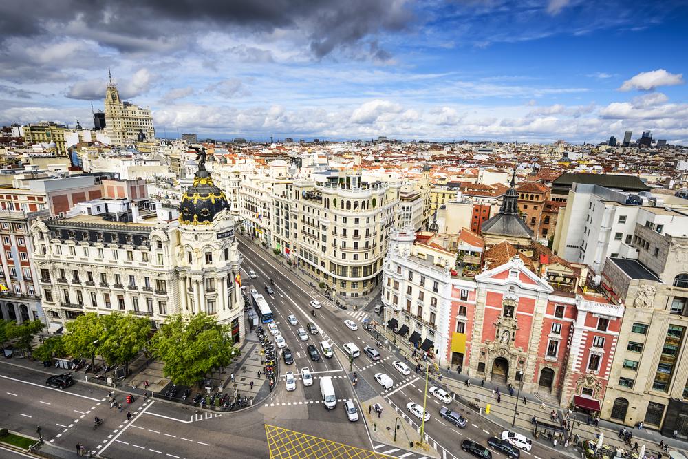 Qué hacer hoy en Madrid. Todas las actividades culturales, de ocio y de entretenimiento