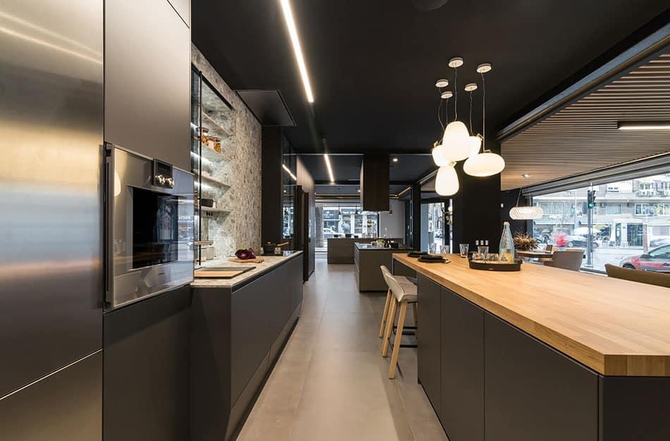 Cocinas en Madrid